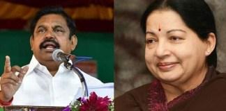 jayalalitha and Edappadi Palanisamy : Political News, Tamil nadu, Politics, BJP, DMK, ADMK, Latest Political News, India, jayalalitha