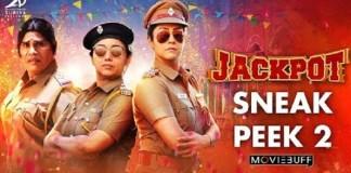 Jackpot Movie Sneak Peek 2 : Jyothika, Revathi | Directed by S Kalyan, , Cinema News, Kollywood , Tamil Cinema, Latest Cinema video