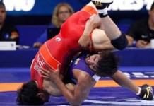 World Wrestling Championships : Sports News, World Cup 2019, Latest Sports News, India, Sports, Latest Sports News, World Badminton Championship