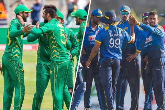 Sri Lanka vs Pakistan : Sports News, World Cup 2019, Latest Sports News, India, Sports, Latest Sports News, Sri Lanka, malinka