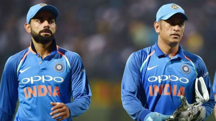 Dhoni Retirement : Sports News, Virat Kohli, Latest Sports News, India, Sports, Latest Sports News, dhoni press meet, Dhoni Press Conference