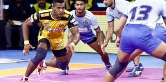 Tamil Thalaivas Loss Match : Sports News, World Cup 2019, Latest Sports News, India, Sports, Latest Sports News, Tamil Thalaivas