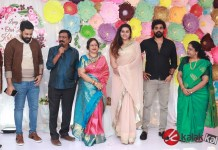 Actress Jayachitra Birthday Celebration Stills