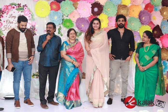 Actress Jayachitra Birthday Celebration Stills