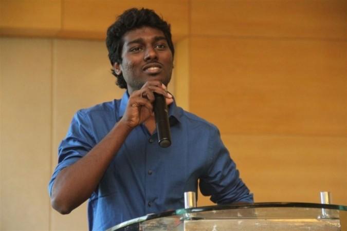 Bigil Teaser Announcement | Bigil Audio Launch | Atlee Speech | Thalapathy Vijay | Kollywood Cinema news | Tamil Cinema news | Bigil Movie Updates