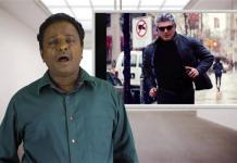 Blue Sattai Maaran Statue | Tamil Cinema News | Kollywood Cinema News | Maaran Reaction For His Statue | Blue Sattai Maaran Photos