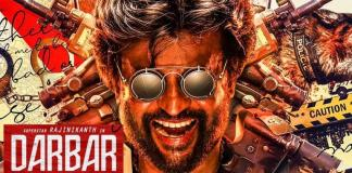 Darbar Second Look Poster Officially Out Now - Inside the Poster | Super Star | Rajinikanth | Kollywood Cinema News | Murugadoss
