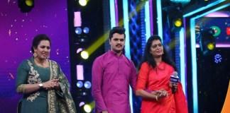 Saregamapa Contestant Karthik Sings in Silver Screen | Zee Tamil Karthik | Kollywood Cinema News | Suseendhiran | Champion Movie Updates