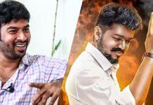 Lyricist Vivek Emotional Tweet : Shocking Photo Inside | Bigil Audio Launch | Thalapathy Vijay | A R Rahman | Tamil Cinema News | Kollywood Cinema News