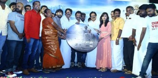 Padaippalan Movie Audio Launch