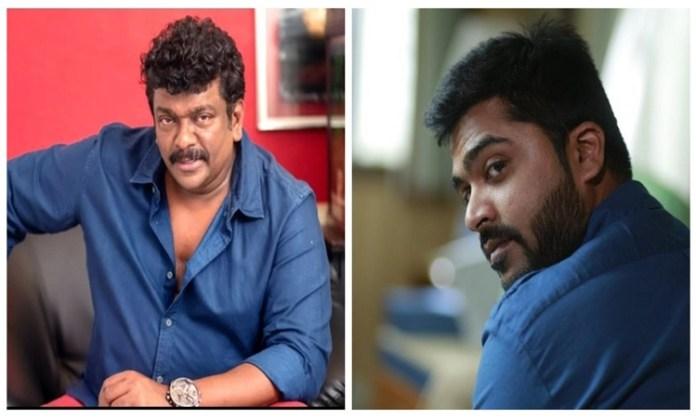 Parthiban's Tweet About Simbu : Tweet Attachment is Here.!   STR   Silambarasan   Kollywood Cinema News   Tamil Cinema News