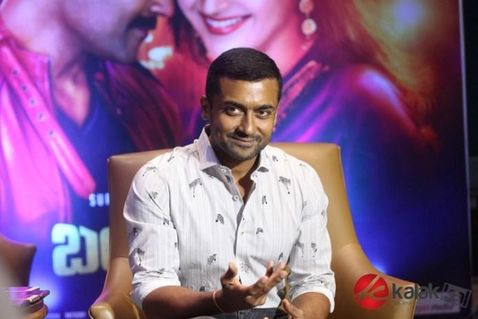 Actor Suriya Special Gallery