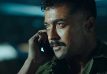 KAAPPAAN Official Trailer 2