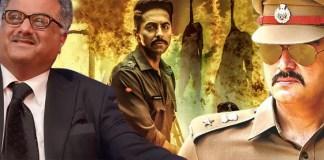 Ajith's Another Remake Movie : Cinema News, Kollywood , Tamil Cinema, Latest Cinema News, Tamil Cinema News , Thala Ajith, Nerkonda Paarvai