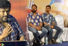 Thittam Poattu Thirudura Kootam Press Meet : TPTK Press Meet, Parthiban, kayal Chandran, Satna Titus, Kollywood , Tamil Cinema, Tamil Cinema Press Meet