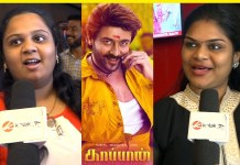 Kaappaan Family Audience Review : | Suriya | Mohanlal | Arya | Sayyeshaa | Cinema News, Kollywood , Tamil Cinema, Kaappaan Review