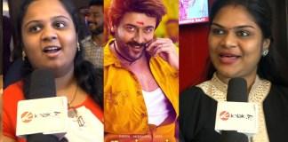 Kaappaan Family Audience Review : | Suriya | Mohanlal | Arya | Sayyeshaa | Cinema News, Kollywood , Tamil Cinema, Kaappaan Review