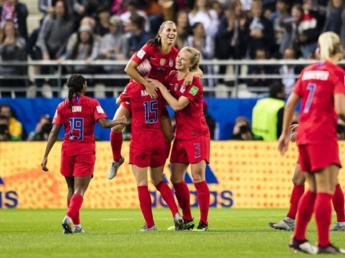 Women's World Cup 2019 : Sports News, World Cup 2019, Latest Sports News, India, Sports, Latest Sports News, Women's World Cup