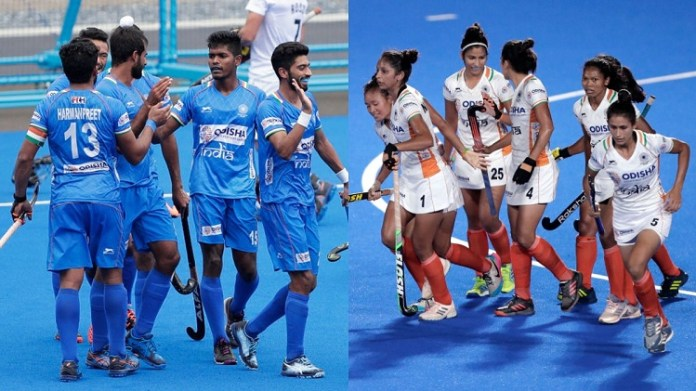 India-Russia in Olympic Qualifying Round : Sports News, World Cup 2019, Latest Sports News, India, Sports, Latest Sports News