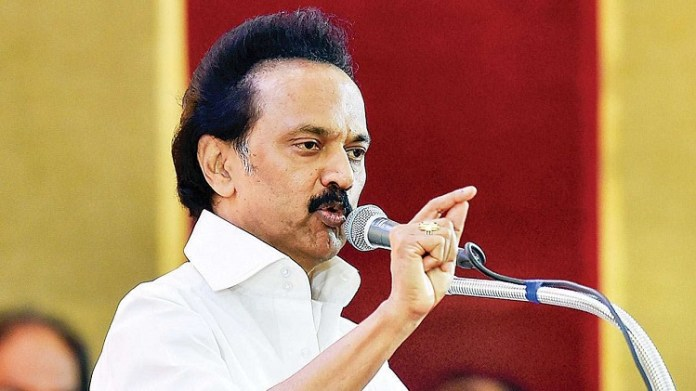M. K. Stalin Speech : Political News, Tamil nadu, Politics, BJP, DMK, ADMK, Latest Political News, edappadi palanisamy, OPS,EPS, Modi