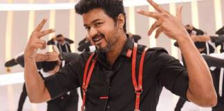 Bigil Movie Updates