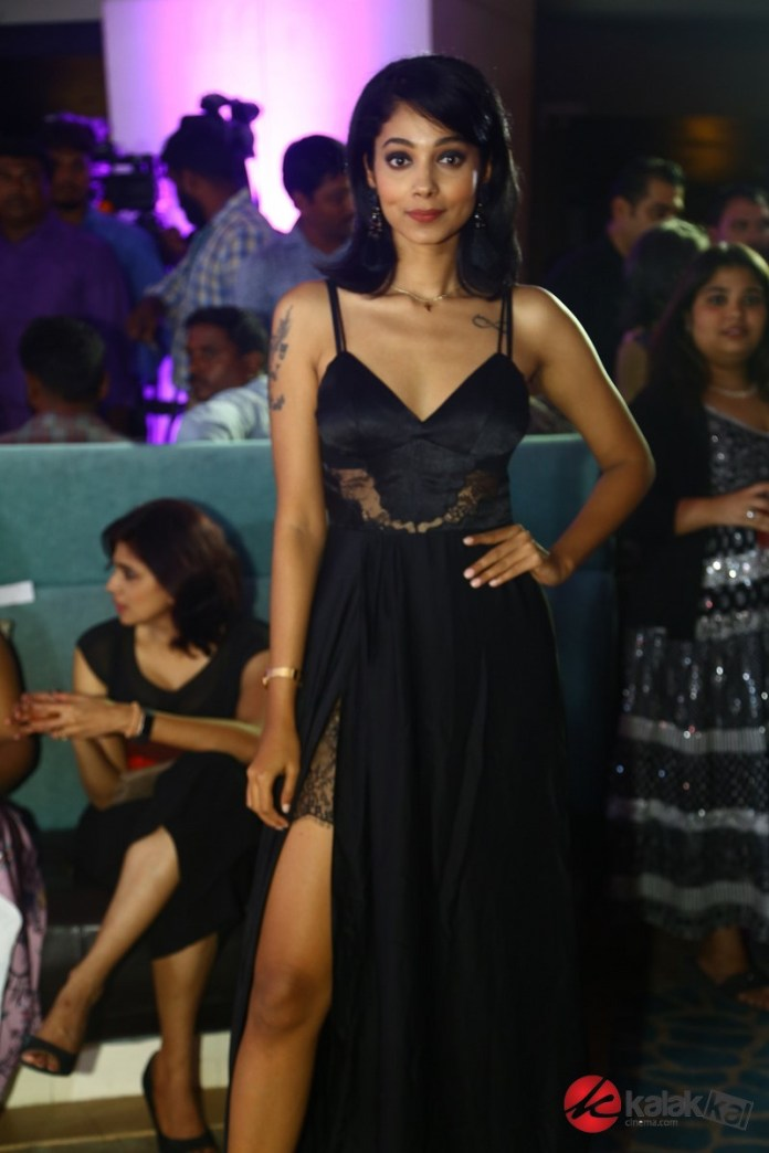 Celebrity Fashion Show at World Food Day