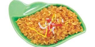 moong fry recipe