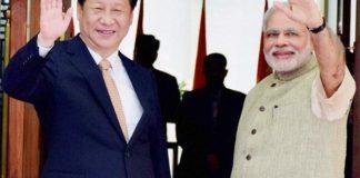 Chinese President Xi Jinping to visit India | Narendra Damodardas Modi