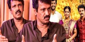 Cheran Open Up About Bigg Boss Entry