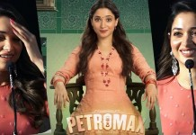 Tamannaah's Funny Speech : Petromax Movie Press Meet , Ghibran, Tamannaah, kalai Venkat, TSK, Kollywood, Tamilcinema, latest cinema news
