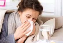 Do you need to get rid of cough and colds immediately during the rainy season?