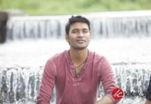 Actor Dhanush Photos