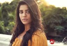 Actress Aishwarya Rajesh Latest Photos