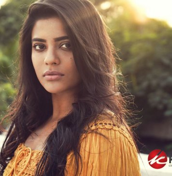 Actress Aishwarya Rajesh Latest Photos