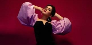 Actress Rashi Khanna New Stills