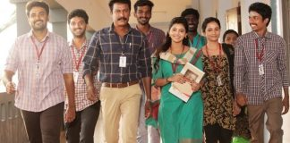 Adutha Saattai Movie Review