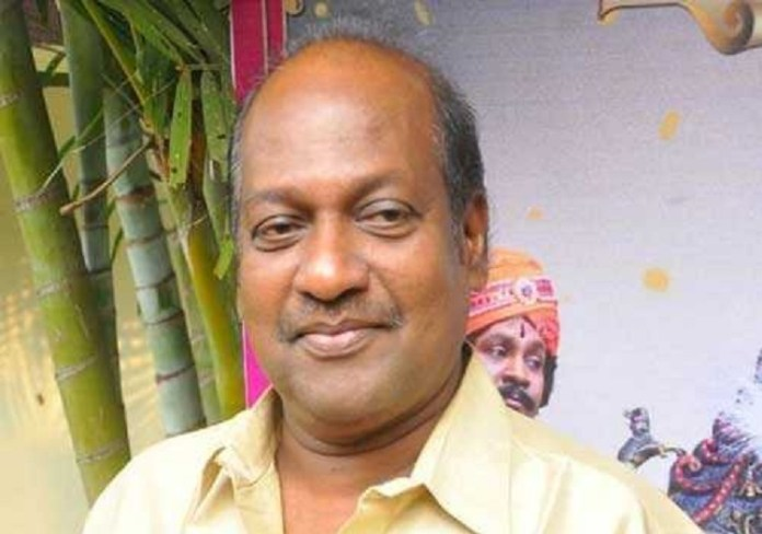 Actor Bala Singh Passed Away
