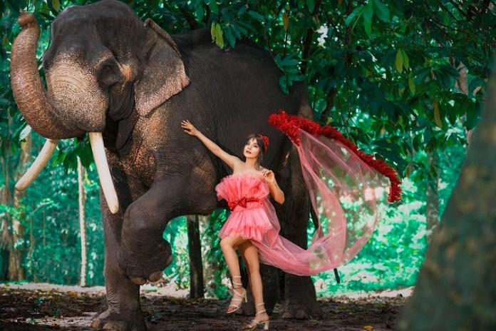Sakshi Aggarwal Photoshoot