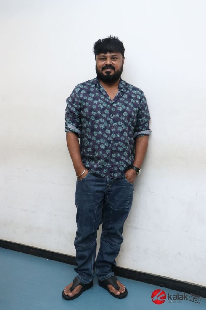Iruttu Movie Press Meet StillsIruttu Movie Press Meet Stills