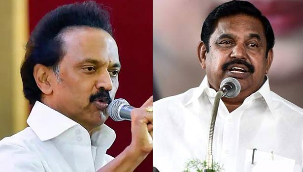 Palanisamy replies to Stalin's question!