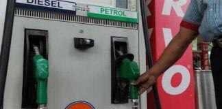 Petrol and Diesel Price