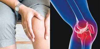 Disabling used for joint pain