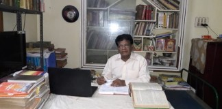 The Necessity for a separate legislation/Act to prevent false community certificates. By R. Prathapan. M.A.,M.Phil.,ML. Advocate