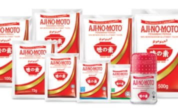 What are the biggest impacts that Ajinomoto can cause?