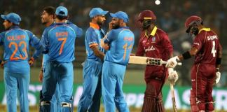 One day, T20 Indian team announces