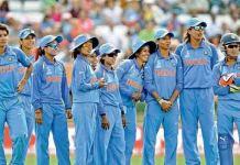 India beat West Indies 5-0 in women's T20 cricket