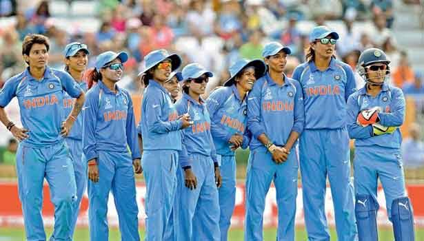 India beat West Indies 5-0 in women's T20 cricket