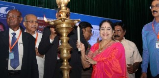 17th Chennai International Film Festival Inauguration Stills