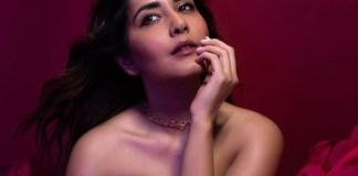 Actress Rashi Khanna New Photos