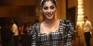 Deepthi Crowned Miss Tamilnadu 2020 Photos